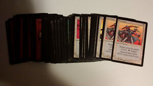 56x Lot of Alpha/Beta Magic Cards Lot - MTG Kitchener / Waterloo Kitchener Area image 1