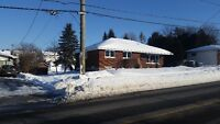 Large newly renovated 4 bedroom bungalow in Orleans