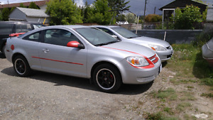 2005 chevy cobalt coupe