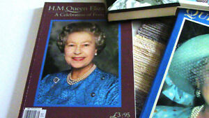 Royalty Books, Queen, Queen Mother -6 Books for $25 Kitchener / Waterloo Kitchener Area image 6