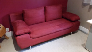 Made in Germany Futon Bed/Couch!