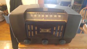 Rca victor radio model 66x11