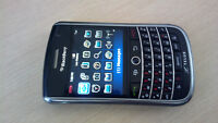 Used unlocked BB BlackBerry Tour 9630 Fido Koodo Chatr Telus