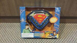 Vrai Téléphone Superman Smallville - NEUF