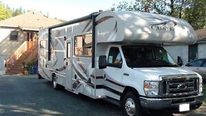 New price Must sale.Thor motor home