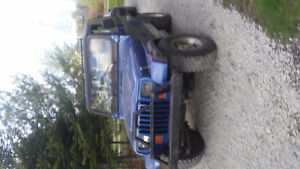 1994 Jeep yj for sale