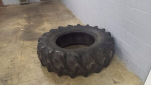 Tractor tire for fitness London Ontario image 1