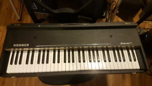 Hohner Pianet T electric piano style rhodes