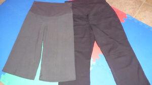 Pantalons maternité