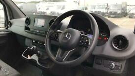 2020 Mercedes-Benz Sprinter 314 Van L2 PREMIUM FWD E6 Panel Van Diesel Manual