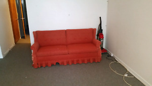 Free couch two chairs