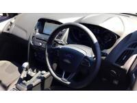 2018 Ford Focus 1.0 EcoBoost 140 ST-Line Navig Manual Petrol Hatchback