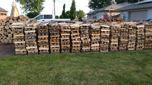 Firewood-Open All Weekend-By the Box....By the Cord..by the Pile Windsor Region Ontario image 4