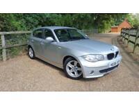 BMW 118 2.0TD 2006MY d Sport