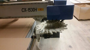 CNC Router and Vacuum Press Machines for Sale Kitchener / Waterloo Kitchener Area image 4