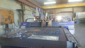We are looking for a worker /plasma cutting and press brake