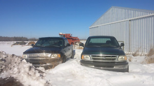 98 Ford F150