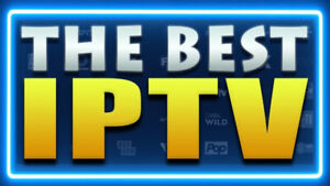 IPTV YEARLY FOR ONLY $50