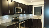 4-BEDROOM  TOWNHOUSE  for RENT IN VAUGHAN -- $2,300/mnth