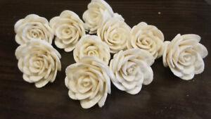 Beautiful Sola Wood Flowers