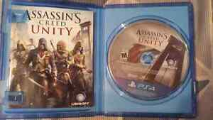 Ps4 Assassin's creed unity  London Ontario image 2