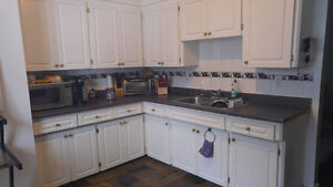 Spacious Bright and Pet Friendly 2 BR in Tuxedo!
