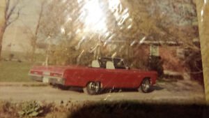 looking for 1967 fury