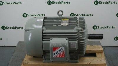 15HP 1185RPM - BALDOR AEM4100-4 NSNB - 15 HP ELECTRIC MOTOR 1185 RPM 324U / FOOT