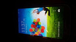 S4 for grabs