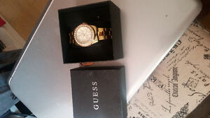 Brand new unsized Guess watch