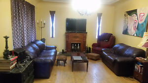Large 3 bdrm Character House for Nov 1 -  Pet friendly