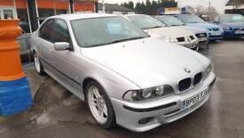 BMW 520 2.2 auto 2003MY i Sport 90,000 MILES