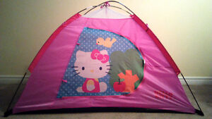 Hello Kitty Indoor Play Tent