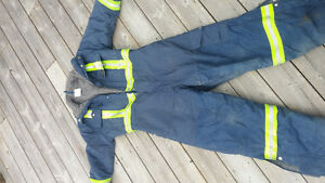 Helly Hansen winter coverall