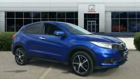 image for 2020 Honda HR-V 1.5 i-VTEC SE 5dr Petrol Hatchback Hatchback Petrol Manual