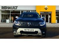 2021 Dacia Duster 1.3 TCe 130 Comfort 5dr Petrol Estate Estate Petrol Manual