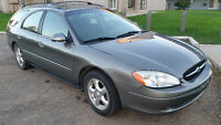 ***THE BEST TAURUS ON KIJIJI***ONLY 131 000 KM*** 8 PERSONS***