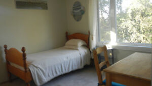 Large Room available for a Chinese Student