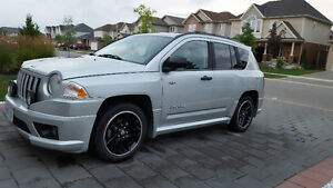 REDUCED:   2009 Jeep Compass Sport/North | CERTIFIED | E-TESTED