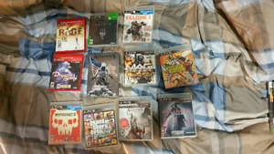 Ps3, ps3 games, playstation move, Xbox 360 games