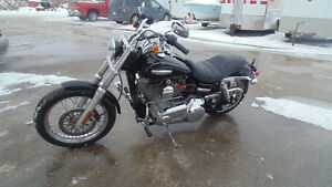 2007 HARLEY DAVIDSON FXDL DYNA - FINANCING AVAILABLE
