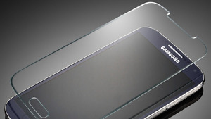Tempered glass screen protector $10 only,iphone,samsung,LG,sony