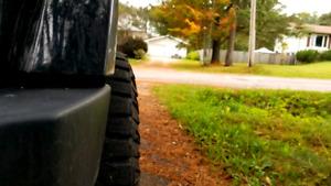 2011 Jeep Wrangler For Sale (Sahara Unltd.)