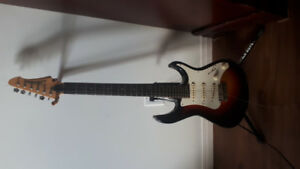 Vantage guitar for sale