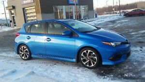 2016 Scion iM / HatchBack