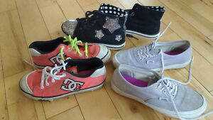 Chaussures filles 3