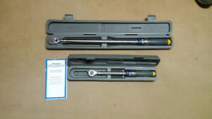 Mastercraft Maximum Torque Wrenches