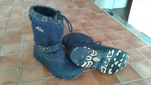 Bottes hiver ACTON- taille 4