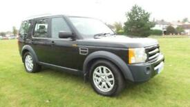 image for 2007 57 LAND ROVER DISCOVERY 2.7 3 TDV6 XS 5D 188 BHP DIESEL