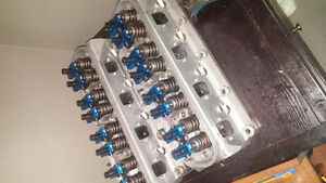 procomp 210s sbf head 302 and 351 and 302 shortblock